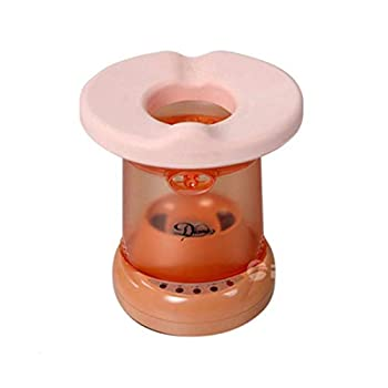 Image of New Diana Steam Seat SJH-419 Herbal Steam Spa for Face & Lower Body Health Random Color/Steam Seat 110V