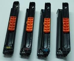 42918120 Genuine Okidata Image Drum Value Pack, Black, Cyan, Magenta, (Oki Genuine Cyan Drum)