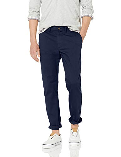 J.Crew Mercantile Men's Straight Fit Stretch Chino,, used for sale  Delivered anywhere in USA