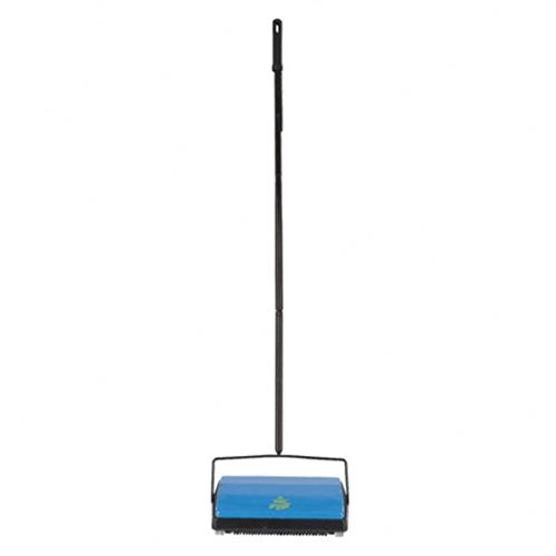 Carpet sweeper suitable for cat litter