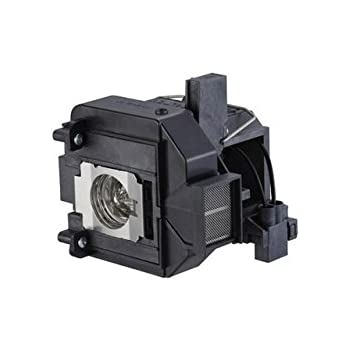 Amazon.com: Epson ELPLP69 Replacement Projector Lamp / Bulb: Home ...