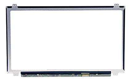 BRIGHTFOCAL New LCD Screen for Acer Aspire E5-576 15.6 Non-Touch IPS FHD 1080P WUXGA eDP Slim LED Screen Replacement LED LCD Screen Display