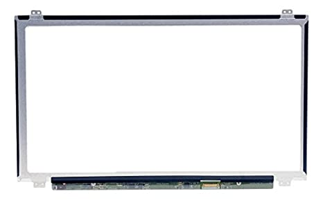 Panel Only BRIGHTFOCAL New LCD Screen for N116BGE-E32 REV.C1 HD 1366x768 Side Tabs Replacement LCD LED Display