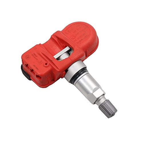 LHZTECH TPMS Sensor A0009057200 Tire Pressure Monitor Sensor for Mercedes-Benz CLA250 CLS550 E550 CLS63 C300 C350 G550 GL450 GLK350 ML550 SLK55 SL63 SLS Sprinter Smart Fortwo