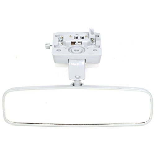 Diften 128-A7721-X01 - New Rear View Mirror Truck Toyota Pickup 88 85 84 87 1988 TO2950103 8780189108B0