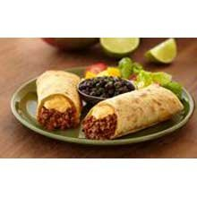Fernandos Individually Wrapped Whole Grain Taco Snack, 5 Ounce -- 96 per case. by Fernandos Mexican Food