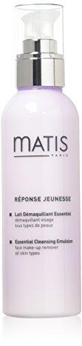 Essential Cleansing Emulsion - Matis Paris Essential Cleansing Emulsion - Lait Demaquillant Essentielle 6.76 fl oz.