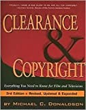 img - for Clearance & Copyright 3th (third) edition Text Only book / textbook / text book