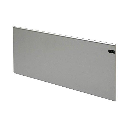 Adax Neo - Radiador eléctrico (1000 W, ahorro energético, montaje en pared), color plateado: Amazon.es: Bricolaje y herramientas