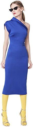 Panno 125 Etxart Blau Damen amp; Azul Kleid 7qfT0q