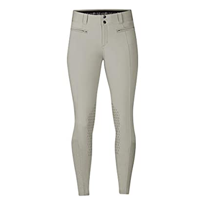 Image of Affinity Ice Fil Knee Patch Breech Breeches