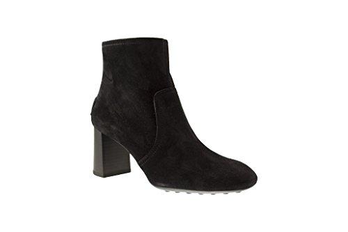 Black Tod's Women's black black Boots SSUnvAq