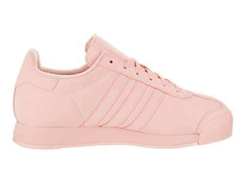 White Ice Pink Originals W adidas Ice Samoa Womens Pink 1fqwn8S