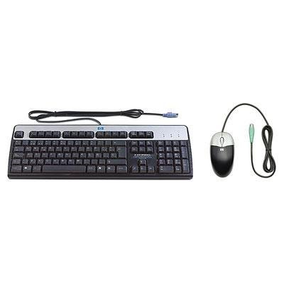 HP Kit - keyboard and mouse set (KF886AT) - by HP Business