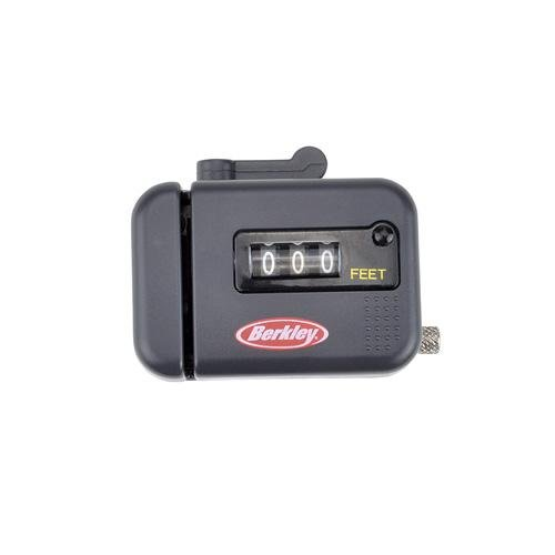 Berkley Clip-on Line Counter (Yarn Meter)