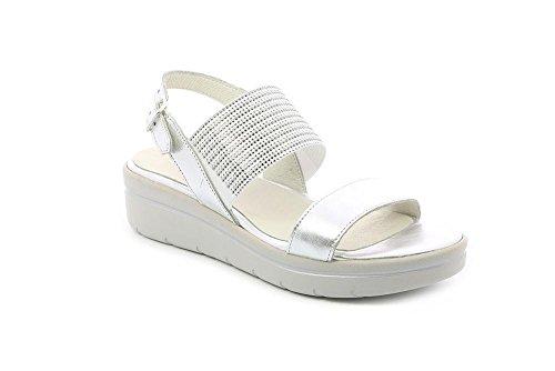 Grunland s Life Argento Sa1752 P Sandalo Donna Cq1pwqS