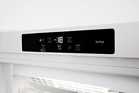 Aeg Kühlschrank Inbetriebnahme : Bauknecht gkn 19g3 a2 : zeigt bisher nach drei wochen eine