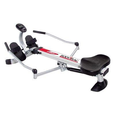 35-1050 Stamina Body Trac Glider 1050 Rowing Machine
