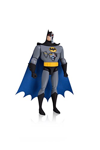 (DC Collectibles Batman The Animated Series: HARDAC Action Figure)