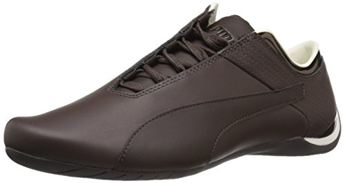 PUMA Men's Future CAT M1 CITI Pack Walking Shoe, Black Coffee, 10.5 M US
