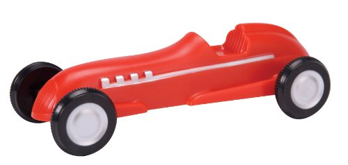 Schylling Rubber Band Race Car (Car Band Rubber)