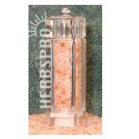 Aloha Bay 1 Count Himalayan Square Salt Mill by Aloha ()