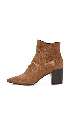 Women's Ankle Coclico Bronze Bootie Joy dSWrHnSg