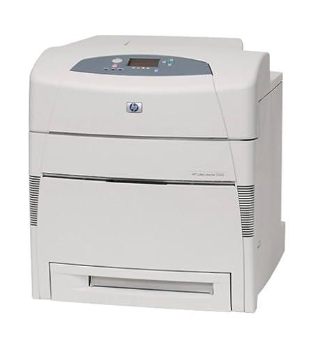 HP LaserJet Impresora HP Color LaserJet 5550dn - Impresora ...