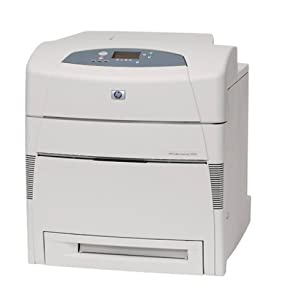 hp color laserjet 5555