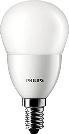 Philips 76240900 - Lámpara LED (Blanco cálido, Color blanco, A++, 50 Hz, 35 mA, 9,5 cm)