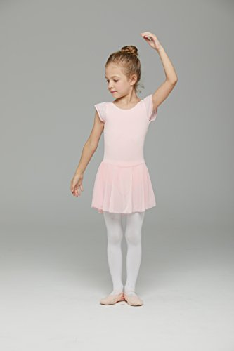 fca4581a6217 Top 10 Best Dancewear For Girls - Best of 2018 Reviews | No Place Called  Home