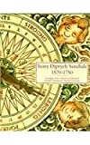 Ivory Diptych Sundials, 1570-1750, Lloyd, Steven, 0674469771