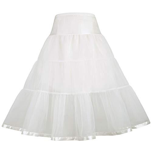 Grace Karin meisje rijfrock onderrok kinderen petticoat