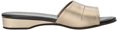 Dormie Daniel Pewter Slipper Women's Green rXEYq8E