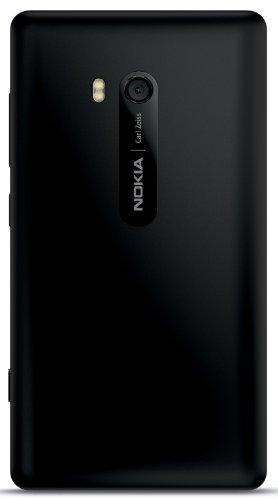 Nokia Lumia 810, Black 8GB (T-Mobile)