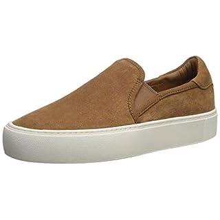 UGG Women's Jass Sneaker, Chestnut, 10