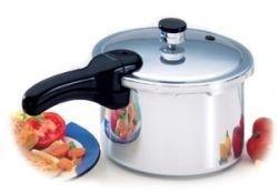 Presto 01240 Alumunium Cooker 4 Quart from Presto