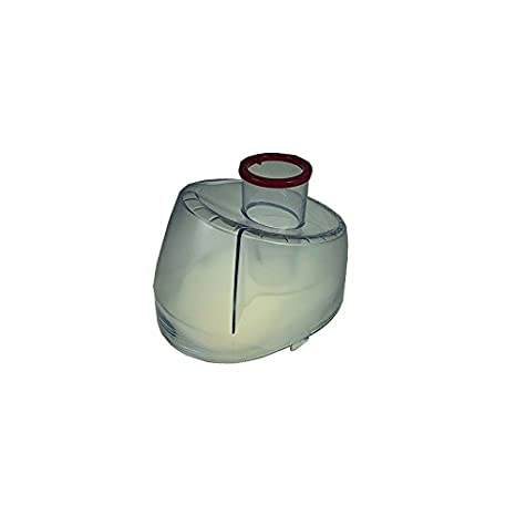 Seb - Tapa Rojo para licuadora moulinex: Amazon.es: Hogar