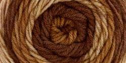 06 Caramel (Premier Yarns 1047-06 Sweet Roll Yarn-Caramel Swirl)