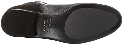Primafila Vrouwen 21.1.013 Lange Schacht Laarzen Zwart (black)