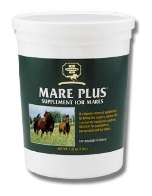 Farnam Mare Plus - Size:3 LBS Color:None