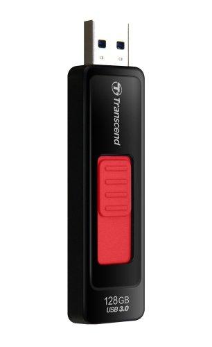 Transcend 128GB JetFlash 760 USB 3.0 Flash Drive (TS128GJF760)