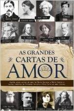 As Grandes Cartas de Amor (Portuguese Edition): Vários ...