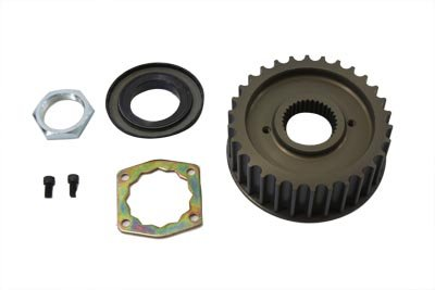V-Twin 20-0704 - BDL Front Pulley 30 Tooth ()