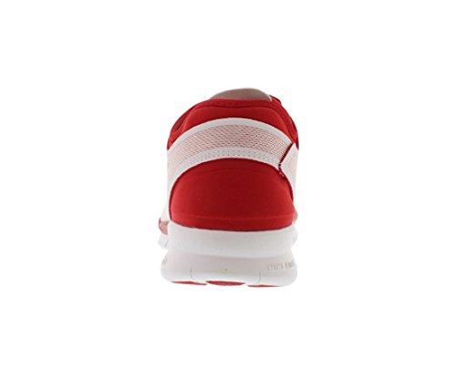 Women's Shoe Fit Free NIKE 5 Red Training 0 Gym White TR 5 dX48qa