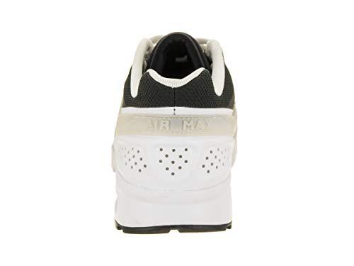 Air Noir Blanc Sport Nike Max Femme Bleu BW Blanc Ultra Chaussures W de 5nPxwqvH