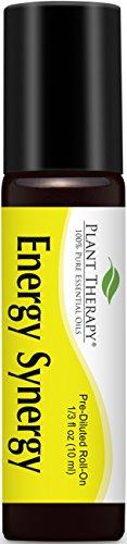 Energy Synergy Pre Diluted Essential Roll