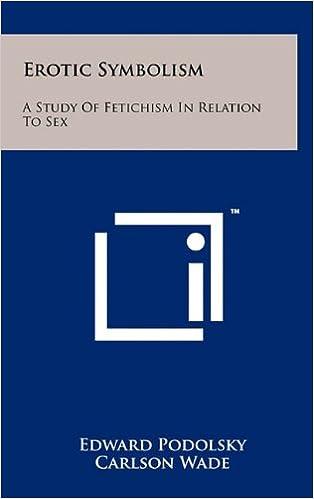 Fetichism sex
