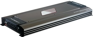 Orion Hcca-d5000 Mono Class D Subwoofer Car Amplifier 5000 Watts