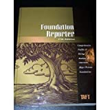 Foundation Reporter 37, Taft Group, 1569954682